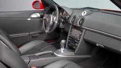 Porsche Boxster e Cayman 2009 - Immagine: 8