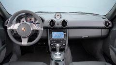 Porsche Boxster e Cayman 2009 - Immagine: 9