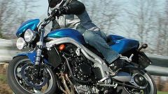 Triumph Speed Triple 955i - Immagine: 18