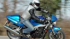 Triumph Speed Triple 955i - Immagine: 24