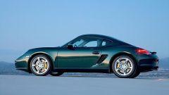 Porsche Boxster e Cayman 2009 - Immagine: 10