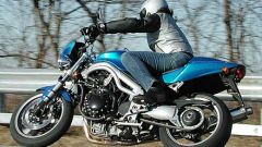 Triumph Speed Triple 955i - Immagine: 29