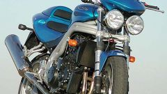 Triumph Speed Triple 955i - Immagine: 16