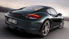 Porsche Boxster e Cayman 2009 - Immagine: 12