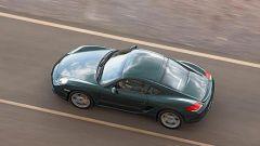 Porsche Boxster e Cayman 2009 - Immagine: 16