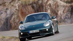 Porsche Boxster e Cayman 2009 - Immagine: 17