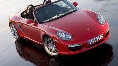 Porsche Boxster e Cayman 2009 - Immagine: 18
