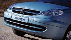 Citroën C8 - Immagine: 1