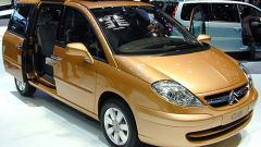 Citroën C8 - Immagine: 22