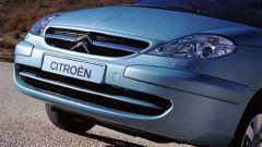 Citroën C8 - Immagine: 29
