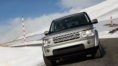 Land Rover Discovery 2010 - Immagine: 21