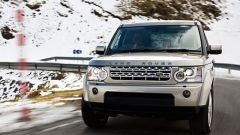 Land Rover Discovery 2010 - Immagine: 22