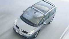 Su strada con la Renault Espace IV - Immagine: 35