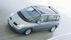Su strada con la Renault Espace IV - Immagine: 47