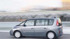 Su strada con la Renault Espace IV - Immagine: 45