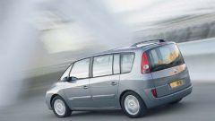 Su strada con la Renault Espace IV - Immagine: 44