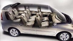 Su strada con la Renault Espace IV - Immagine: 43
