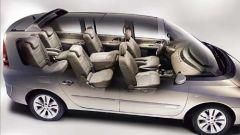 Su strada con la Renault Espace IV - Immagine: 42