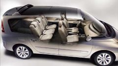 Su strada con la Renault Espace IV - Immagine: 40