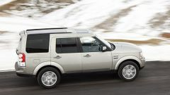 Land Rover Discovery 2010 - Immagine: 23
