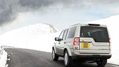 Land Rover Discovery 2010 - Immagine: 24