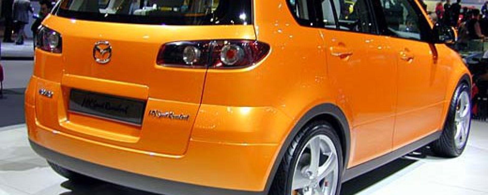 Mazda MX Sport Runabout