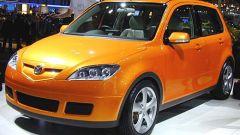 Mazda MX Sport Runabout - Immagine: 2