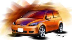 Mazda MX Sport Runabout - Immagine: 4