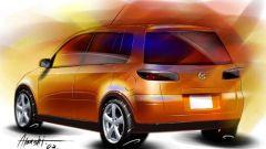Mazda MX Sport Runabout - Immagine: 5