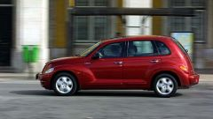 Chrysler PT Cruiser CRD - Immagine: 2