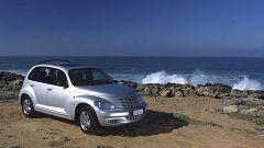 Chrysler PT Cruiser CRD - Immagine: 3