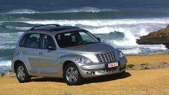 Chrysler PT Cruiser CRD - Immagine: 5