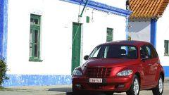 Chrysler PT Cruiser CRD - Immagine: 6