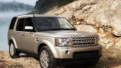 Land Rover Discovery 2010 - Immagine: 25