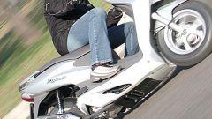 Honda Dylan - Immagine: 15