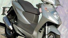 Honda Dylan - Immagine: 14