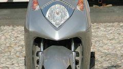 Honda Dylan - Immagine: 13