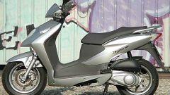 Honda Dylan - Immagine: 2
