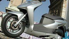 Honda Dylan - Immagine: 3