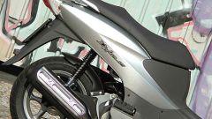Honda Dylan - Immagine: 4