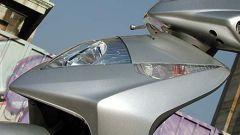 Honda Dylan - Immagine: 5