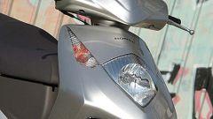 Honda Dylan - Immagine: 6