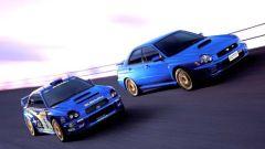 Subaru Impreza WRX STi - Immagine: 18
