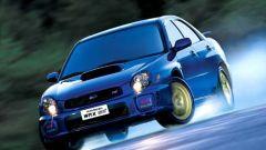 Subaru Impreza WRX STi - Immagine: 21