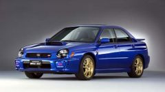 Subaru Impreza WRX STi - Immagine: 22