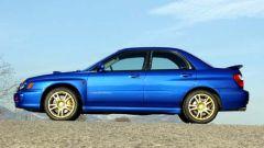 Subaru Impreza WRX STi - Immagine: 23