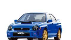 Subaru Impreza WRX STi - Immagine: 24