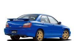 Subaru Impreza WRX STi - Immagine: 25