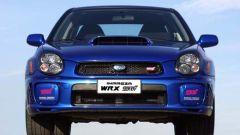 Subaru Impreza WRX STi - Immagine: 26