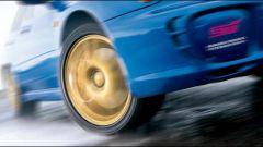 Subaru Impreza WRX STi - Immagine: 28